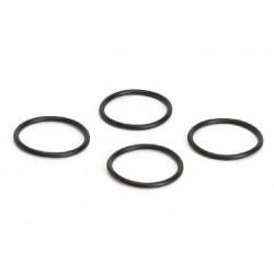 A8 Damper O-Ring