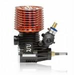 .NEW D6 ENGINE (5 P+2+2) 3,45ccm Buggy 1/8