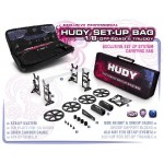 Complete Set of Set-up Tools + Carrying Bag - For 1/8 Off-road Car