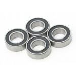 5x11x4mm Ball Bearing*4pcs