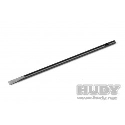 SLOTTED SCREWDRIVER REPLACEMENT TIP  4.0 x 120 MM - SPC