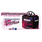 HUDY 1/10 TOURING CARRYING BAG + TOOL BAG - V2 - EXCLUSIVE EDITION - CUSTOM NAME