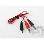 Nabíjecí kabel vysílače Hitec 7,2 V (6čl.)