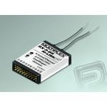 Přijímač. RX-9-DR M-LINK 2,4GHz