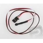 EAC110 Teplotní senzor SHARK