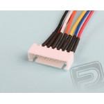 protikus servisního konektoru ALIGN (6 čl.)