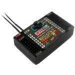 DUPLEX R18 + DRst 2.4GHz 18k přijímač