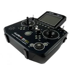 DS-14 EX, mode 2 a 4