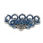 NT1 Set of High-Speed Ball Bearings (24)