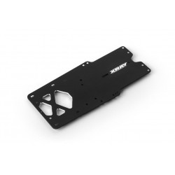 X12-20 ALU CHASSIS 2.0MM - 7075 T6