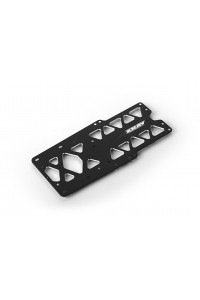 X12-20 ALU FLEX CHASSIS 2.0MM - 7075 T6