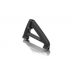 COMPOSITE FRONT UPPER SUSPENSION ARM - GRAPHITE