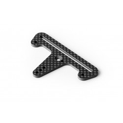 X12-20 GRAPHITE PLATE FOR ANTENNA HOLDER