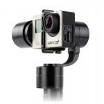 SteadyGim3 PRO stabilizátor kamery ruční 3D pro GoPro3/4