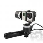 RIDER-X stabilizátor kamery ruční 3D pro GoPro3/4