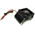 ALU chladič s ventilátorem pro 540/550