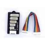 Adaptér pro balancery 2-6S (JST-XH)