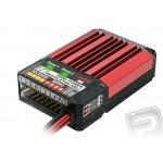 SKY RC Dvoukanálový stabilizátor BEC 5A+10A/2S LiPo/Life