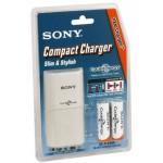 Nabíječ Sony Compact Charger