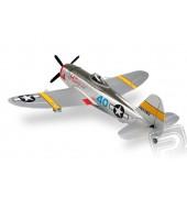 P-47 Thunderbolt V2 (Baby WB)