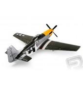 Giant P-51D Mustang EPP