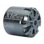 X12 Lightweight Aluminium přední domek (odlehčený)