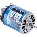 V10 Spec. 5 elektrický motor, 12x2 závitů, stejnosměrný