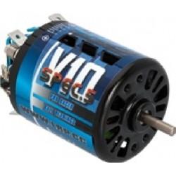 V10 Spec. 5 elektrický motor, 14x2 závitů, stejnosměrný