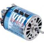 V10 Spec. 5 elektrický motor, 19x2 závitů, stejnosměrný