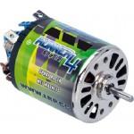 Runner Special 4 stejnosměrný motor s kluz. ložisky