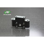 7 Degree Aluminium Lower Swing Arm Mount (+5mm)