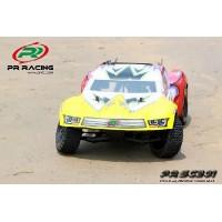 PR SC-201 1/10 2WD - stavebnice (planetový diff.)