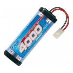 LRP Hyper Pack 4000 - 7.2V - 6 článkový NiMH Stickpack