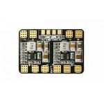 Mikro PDB proudová rozdvojka PCB 5V/12V Copt