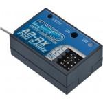 LRP A2-RX Pro 2.4GHz FHSS přijímač