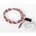 prodlužovací kabel kroucený 90cm