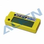 ALIGN - Multi-funkční tester RCE-MT9