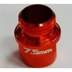 7,5mm redukce pro Efra 2090 tlumič