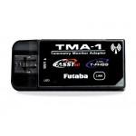 Futaba telemetrie - adaptér TMA-1