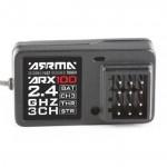 ARRMA ARX100 2CH RTR RECEIVER 2.