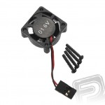 Arrma ventilátor 25x25mm: BLX85