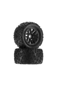 Arrma AR550010 Kolo Sand Scorpion černé (2)