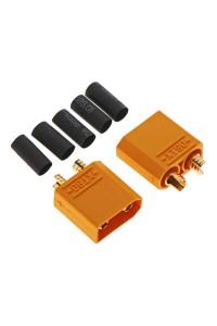Arrma AR390200 Konektor XT90 samice (2)
