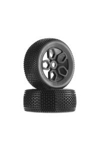 Arrma AR550026 Kolo s pneu Exabyte NT Truggy (2)
