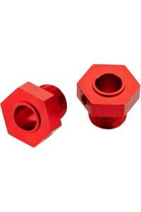 Arrma AR330359 Šestihran kola červený (2): Nero