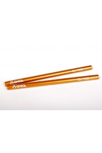 AKCE - PIPE 6X106MM ORANGE(2)