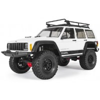 .AKCE - Axial SCX10 II 2000 Jeep® Cherokee 4WD Kit 1/10