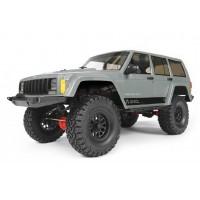 .Axial SCX10 II 2000 Jeep® Cherokee 4WD RTR 1/10