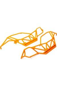 Axial boční rám oranžový: RBX10