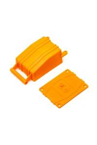 Axial maketa nádrže oranžová: RBX10
